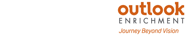 Image of Outlook Enrichment logo.