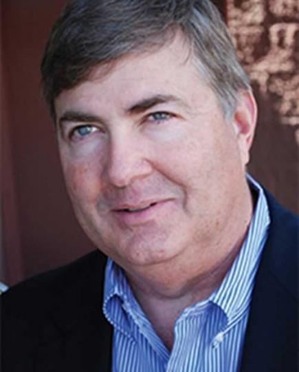 Jay B. McMartin